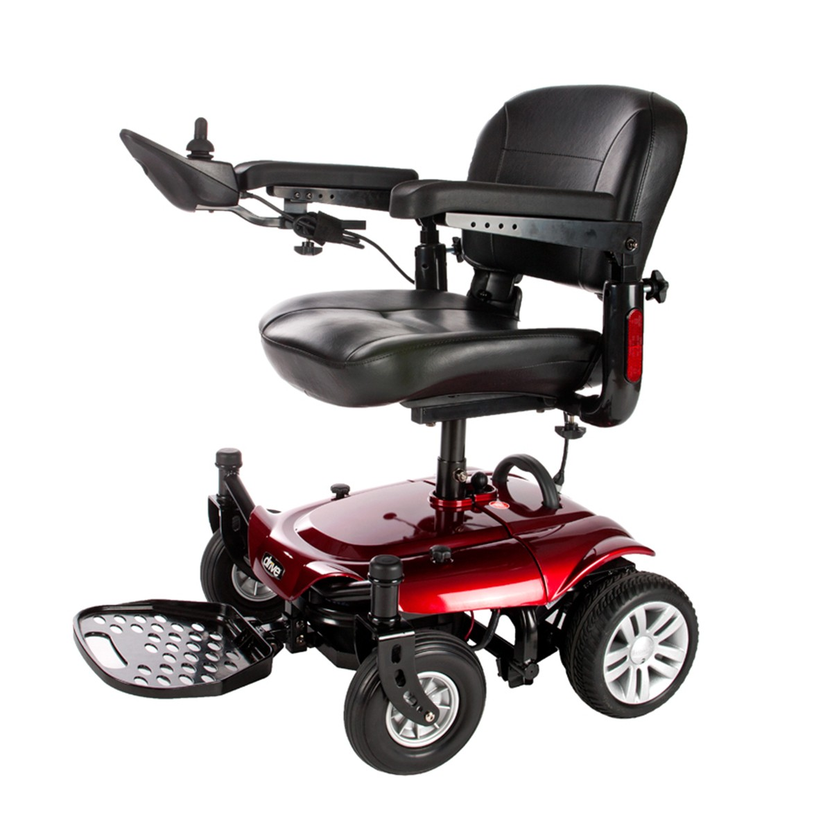 Home Medical Supply power wheelchair