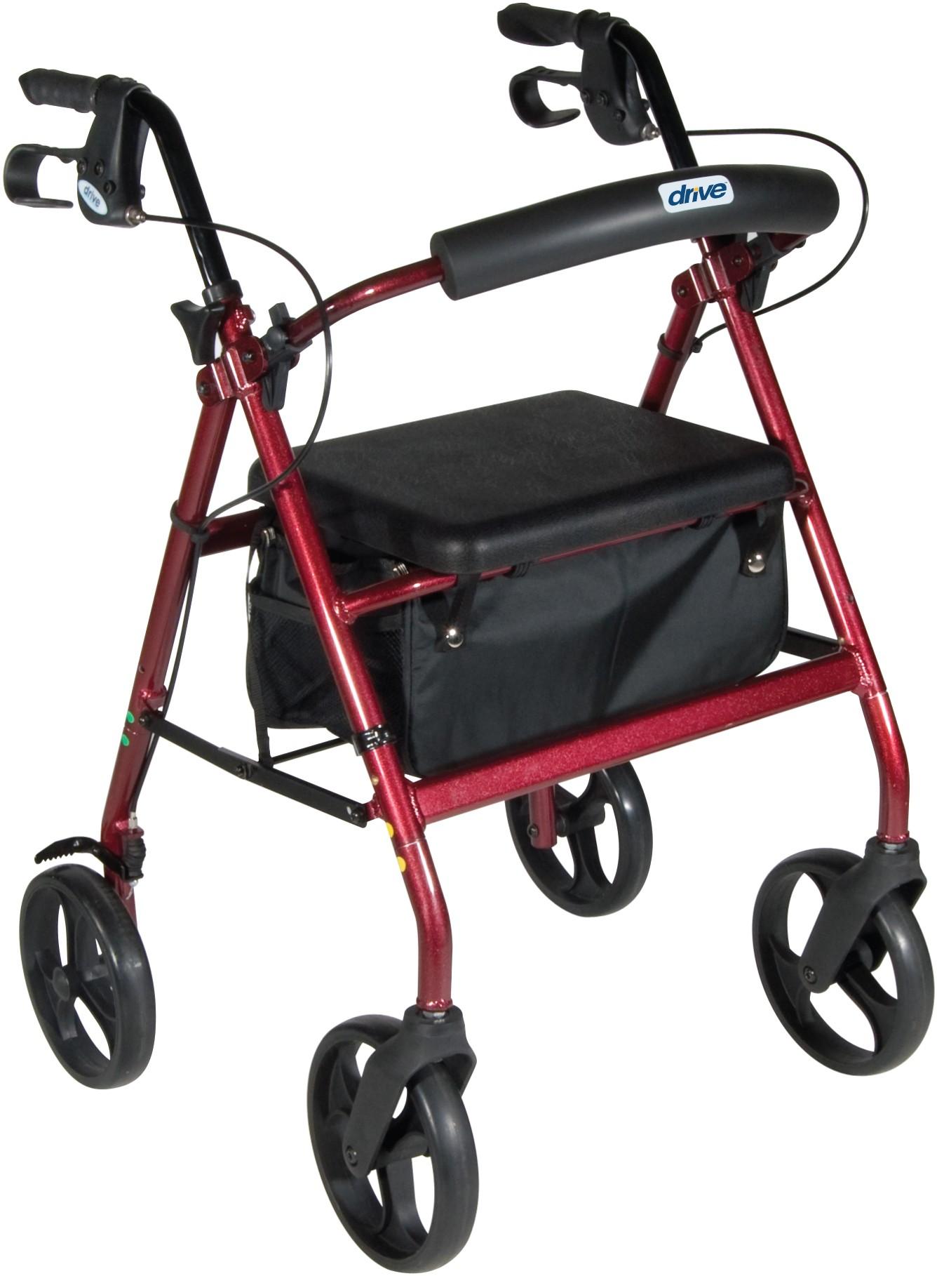 Home Medical Supply rollator