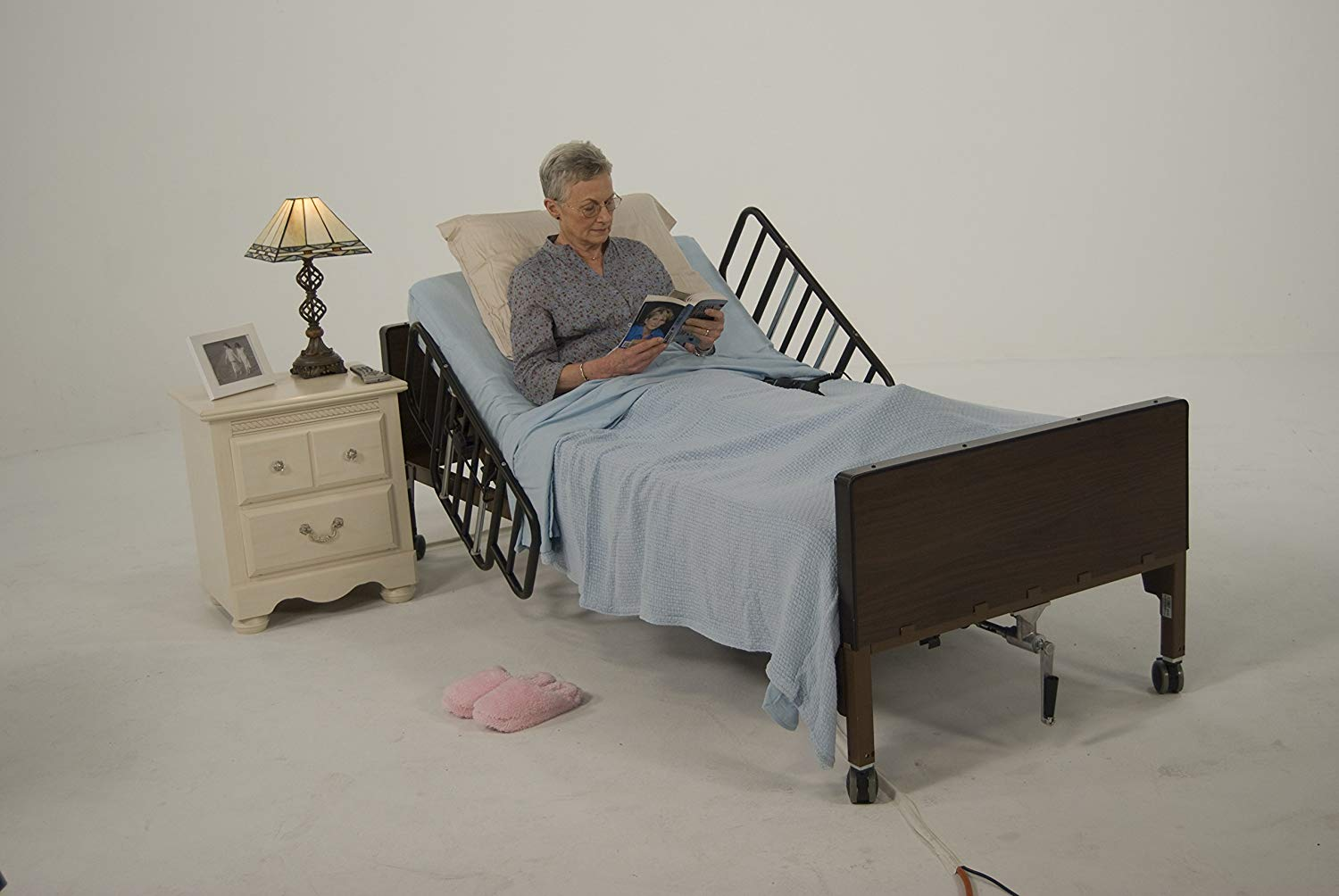 Full Electric Hospital Bed Rentals In Atlanta Call Now